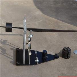 HT-1土基回弹模量测定仪(杠杆压力仪)