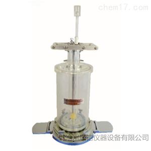 气囊式容积测定试验仪