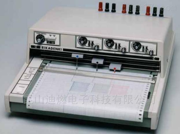 R-01A平衡记录仪rikadenki