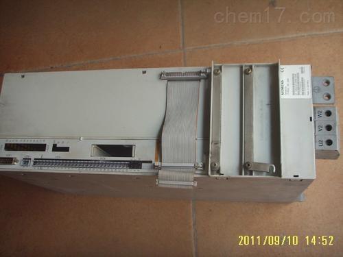 西门子电源模块维修免费检测-当天修好