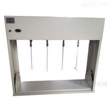 四联低速电动搅拌器