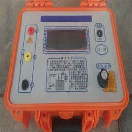 3.4.5级电力设施许可证所需设备绝缘电阻测试仪