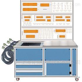 YUY-5082汽车故障设置和检测教学实训系统