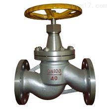 系列氨用停止阀J41B规范