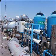 大量批发回收设备二手膜分离系统