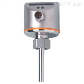 SI5002德国易福门IFM不锈钢外壳耐用的流量传感器