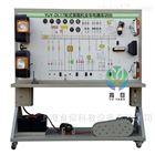 轮式装载机全车电器实训设备