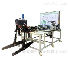 YUY-NJ36大型拖拉机液压系统实训台