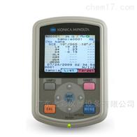CM-700D色差计安全帽颜色检测色差仪CM-700D分光测色计
