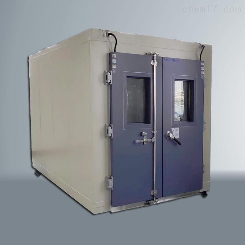 江苏步入式恒温恒湿试验箱