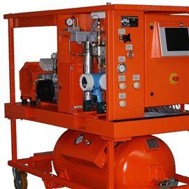 SF6四级电力设施许可证SF6气体抽真空充气装置