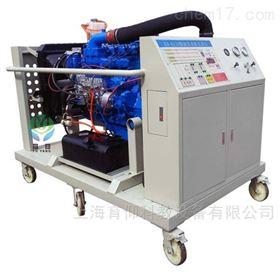 YUY-7005解放CA6110柴油發動機實訓臺