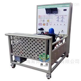 YUY-7004常柴480柴油发动机实训台