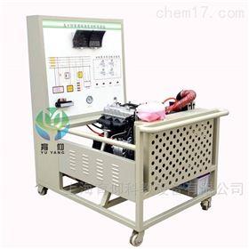YUY-7002五十铃4JB1柴油发动机实训台