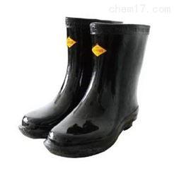 黑色绝缘靴