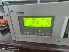 西门子CALOMAT 6 热导气体分析仪机架式