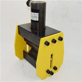 1-5级承装修试液压弯排机适用排宽度50-125mm