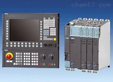 西门子840D数控机床维修各种症状-提供测试视频
