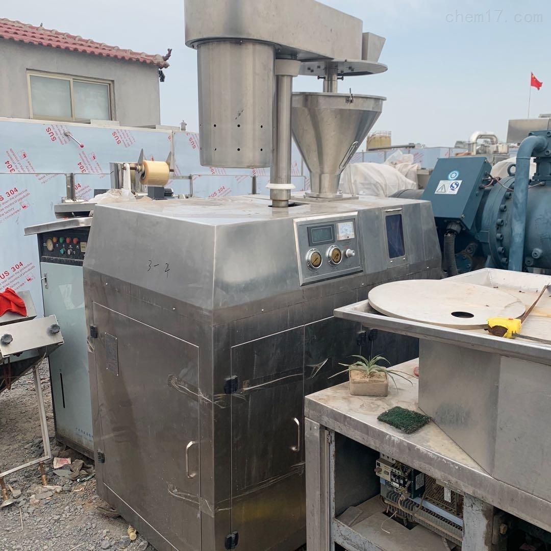 回收制粒设备,干法 湿法制粒机