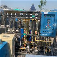 二手0.5吨双级EDI纯水机水处理