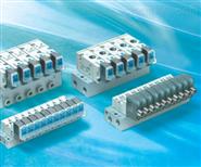 SMC现货SMC单向电磁阀一手货源SYJ3000型号