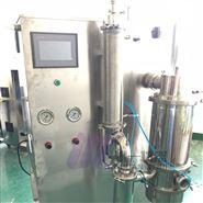 天津有机溶剂喷雾干燥机CY-5000Y进料量可调