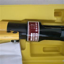 160KN电力四级资质升级液压压接钳江苏生产厂家