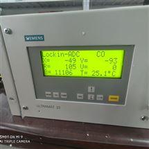 维修西门子CALOMAT 6分析仪