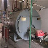 二手燃油燃气蒸汽锅炉