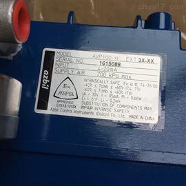 AVP301-RSD3A山武智能阀门阀门一级代理AVP302