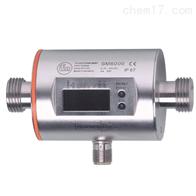 SM6000德国易福门IFM电磁流量计