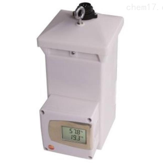 testo 6631 - 温湿度变送器