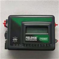 费希尔阀门定位器DVC6200双不带反馈PD现货