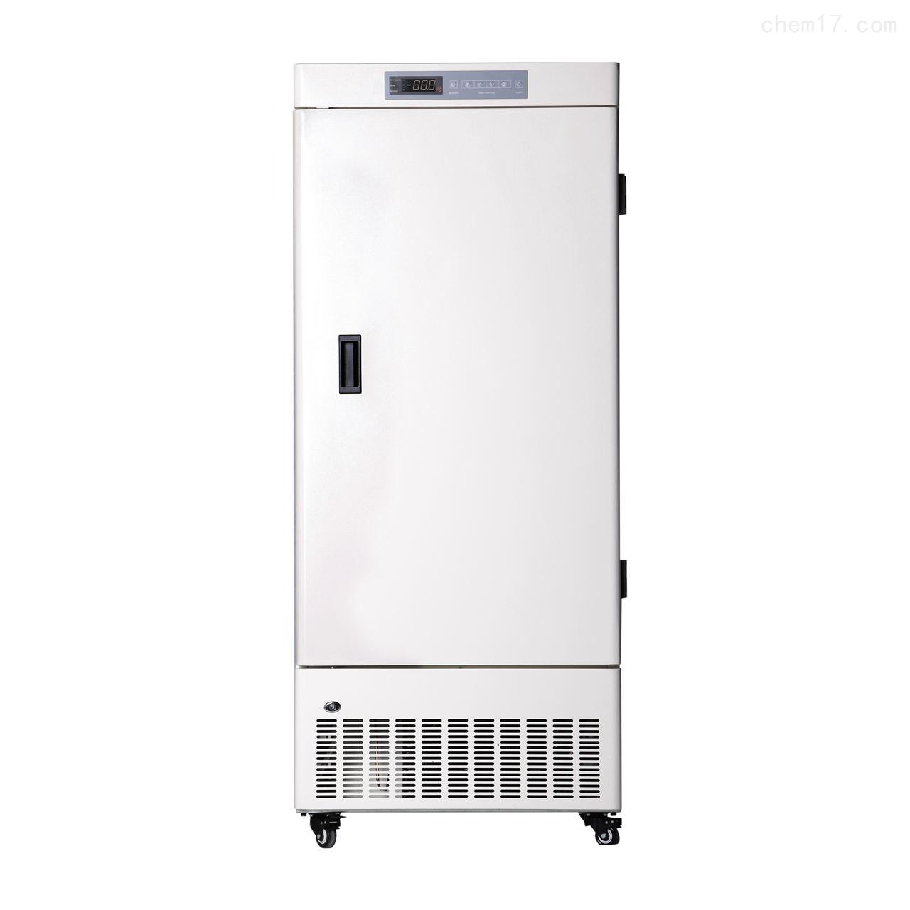 中科都菱-25/-40℃低温保存箱  MDF-25V268E