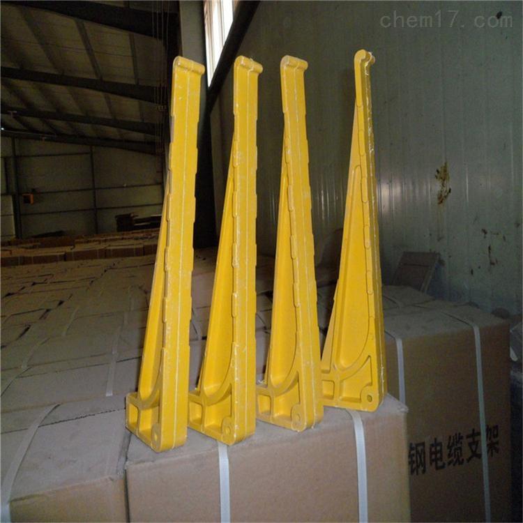 罗庄区玻璃钢电力电缆支架