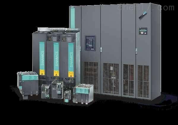 西门子S120伺服控制器报警F30062电源故障维修-修好提供测视频