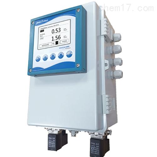 双通道在线碱度检测仪PACON 4800