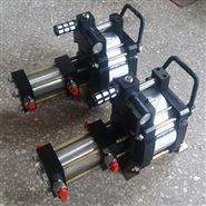 赛思特气液增压泵 气驱动液体增压单元