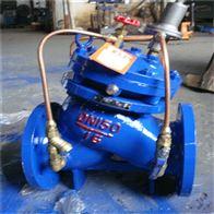 YX741X可调式减压阀