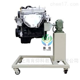 YUY-FZ28江淮拆装用电控汽油发动机附翻转架