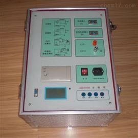 精度为1%天津电力四级资质升级高压介质损耗测试装置