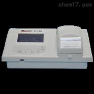 谷草转氨酶分析仪