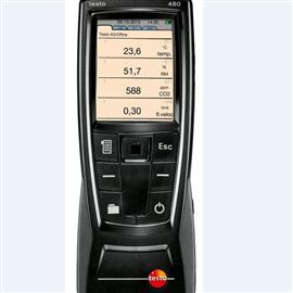 480德国德图testo多功能测量仪