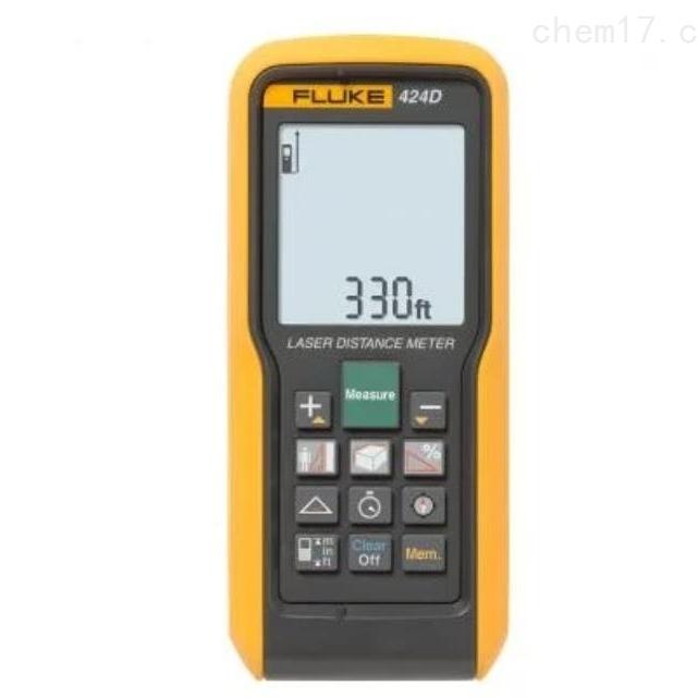 Fluke 424D 多功能激光测距仪
