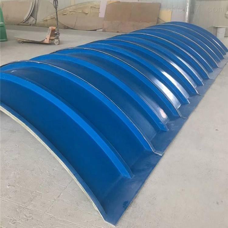 <strong><strong>黑龙江玻璃钢污水厂盖板生产加工</strong></strong>