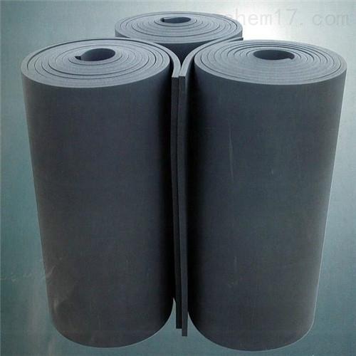 3厘米橡塑海绵保温板生产厂家