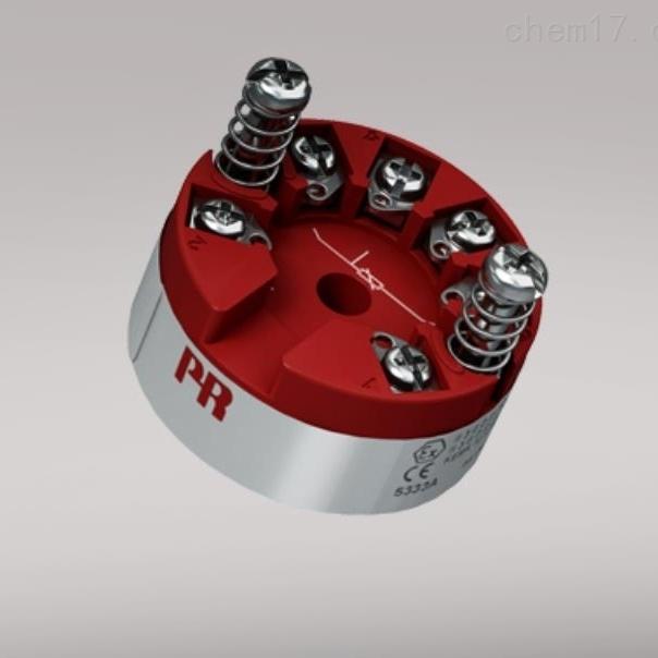 5333A 2线可编程变送器
