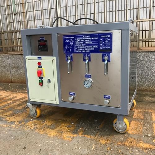 二三四级承装修设备资质SF6气体抽真空充气