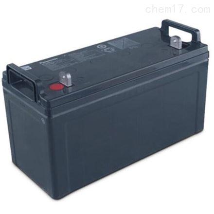 松下铅酸免维护蓄电池LC-P12100ST 12v100AH
