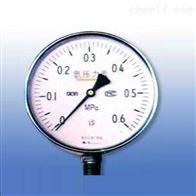 YA-50不锈钢氨用压力表